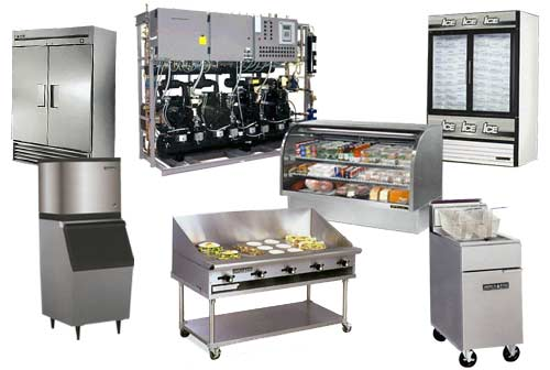 Refrigeration & HVAC Sales and Services