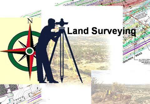 <span>Land Survey Business</span>
