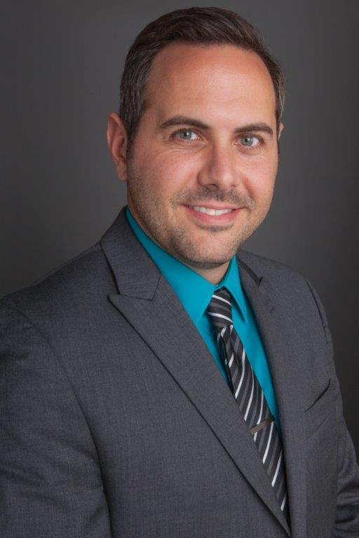 Broker Robert Borrelli - Profile Picture