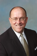Broker Charles Broadwater, Jr. - Profile Picture